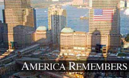9 11 September 11 2002 A Time To Remember
