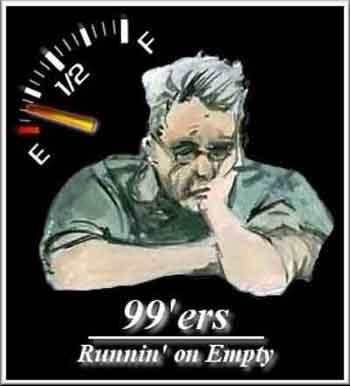 The 99ers Unemployment Satire