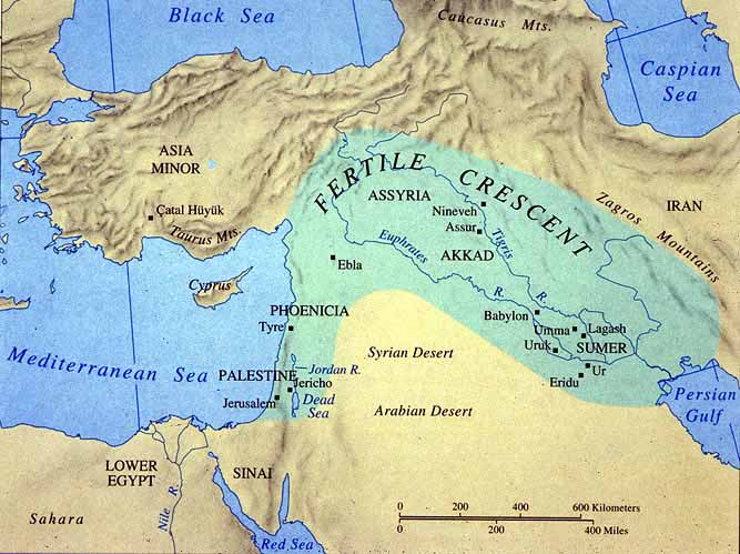 History Of Ancient Egypt Crystalinks - Map of egypt 2000 bc