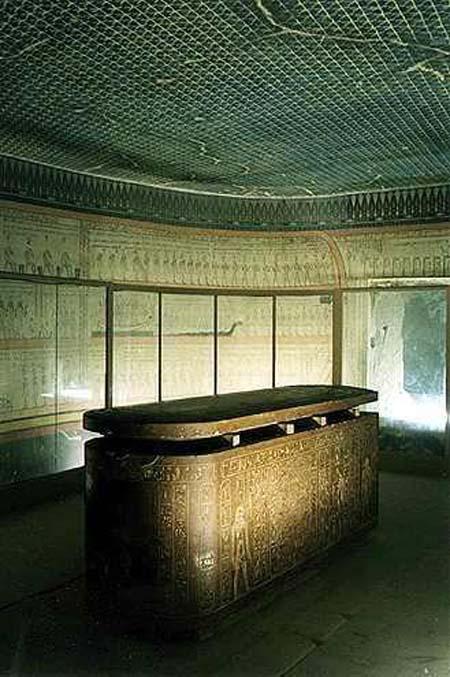 Eighteenth Dynasty of ...