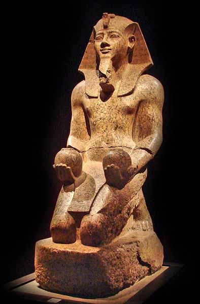 thutmose iii major accomplishments