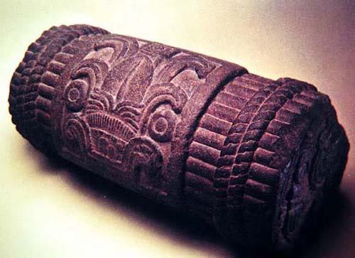 Aztec Calendar - Sun Stone - Crystalinks