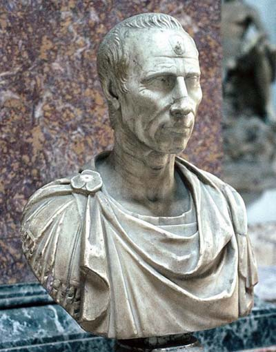 a biography of gaius julius caesar the ruler of the republic of rome Watch video  roman emperor gaius caesar, or caligula, was the great-great grandson of julius caesar, ruler of the roman empire learn more at biographycom.