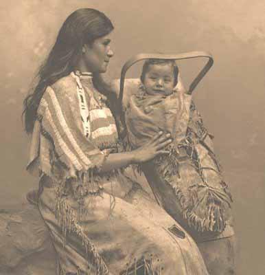 ojibwa indianertee 500g