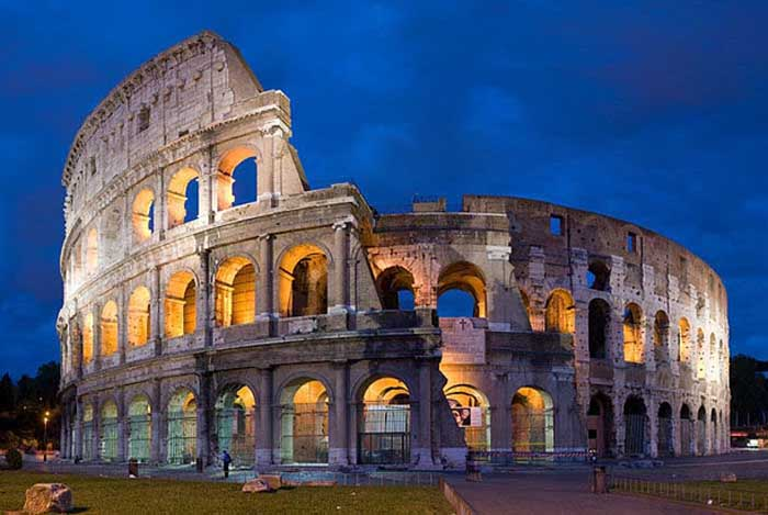 Unit 13 Ancient Rome Mrs Gilbert 6th Grade Social Studies