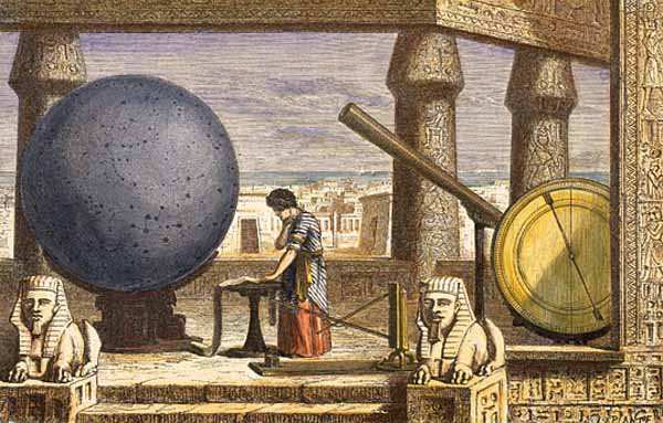 Egyptian Astronomy, Astrology, and Calendrical Reckoning