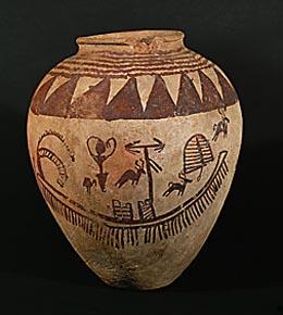 pot history