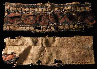 Ancient Egyptian Fabrics And Clothing Crystalinks