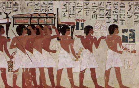 Ancient Egyptian Natural Resources, Tools, Trade - Crystalinks