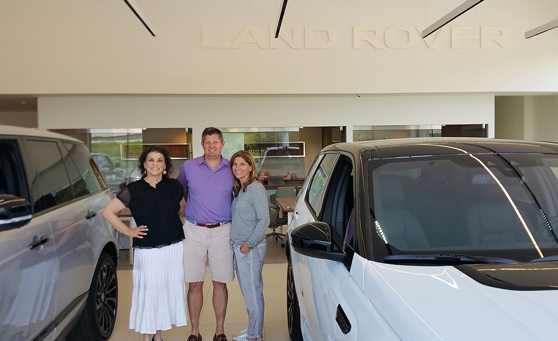 Mercedes Of Fairfield >> Ellie at Jaguar Land Rover Fairfield, CT
