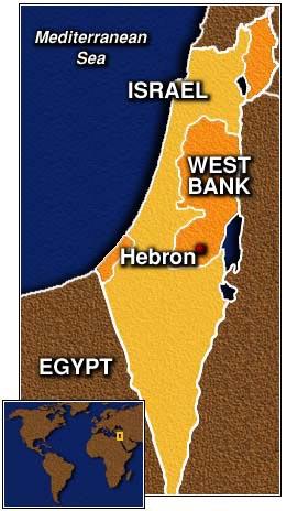 Hebron Crystalinks