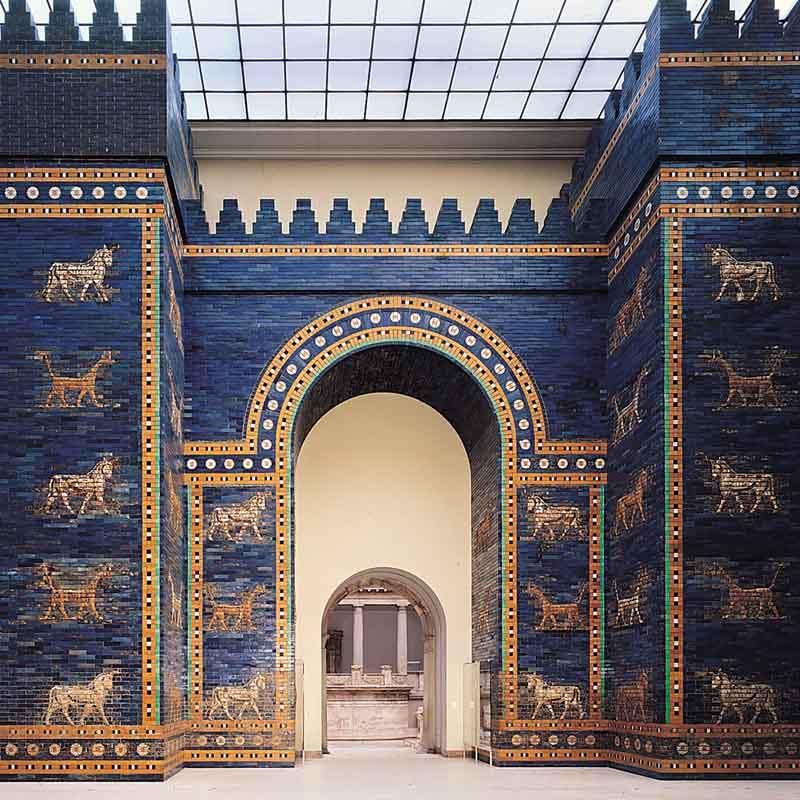honoring history the world s earliest mosaics from mesopotamia