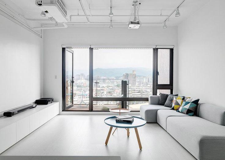 Minimalism for Tips inrichten nieuwbouwwoning