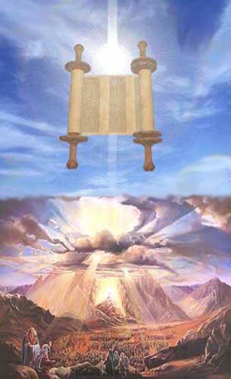 10 Commandments - Crystalinks