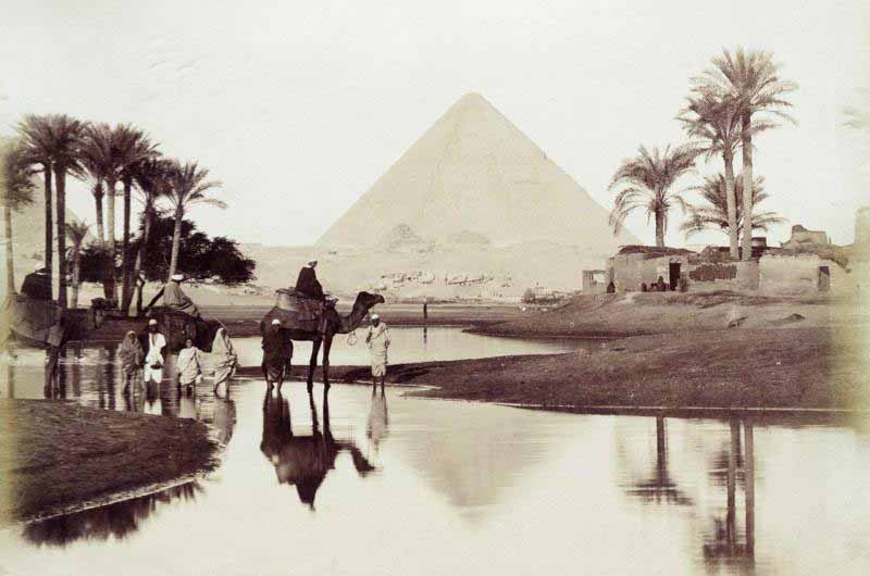 Annual Flooding of the Nile - Crystalinks