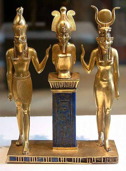 Horus - Crystalinks
