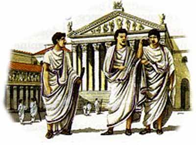 patrician and plebeian relationship