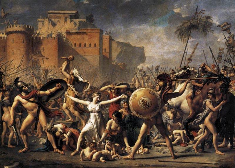 nombres mitologia romana