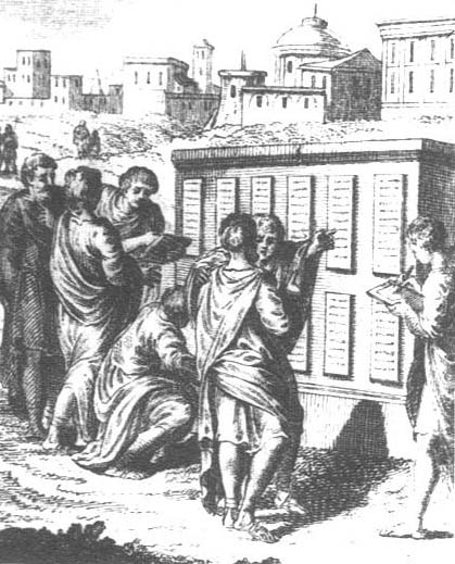 rome and christianity essay At the very heart of christianity lies the life of jesus christ, which from nearly   addressed to budding communities of christians in cities around the roman.