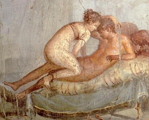 rameras en accion prostitutas imperio romano