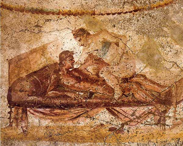 Top 10 religions practices in the ancient Rome