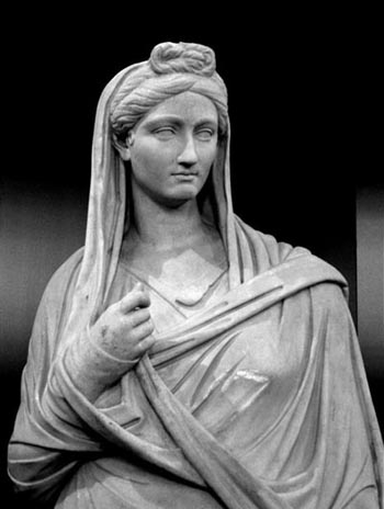 Who Were Famous Woman In Ancient Greece 104