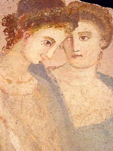 the life of women in roman empire Not much information exists about roman women in the first century life in roman times the roman empire republic to empire age of augustus years of trial.