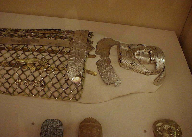 Scarabs Crystalinks
