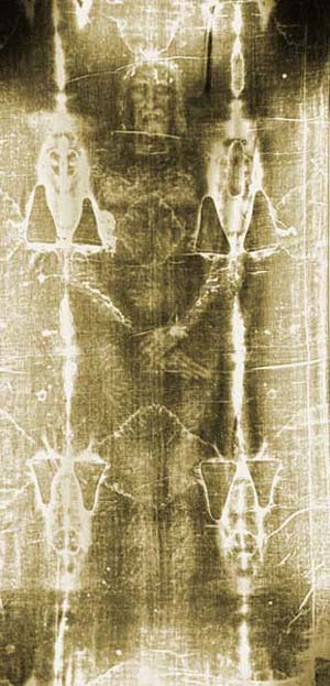 Shroud of Turin - Crystalinks