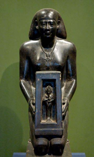 Osiris Egyptian God