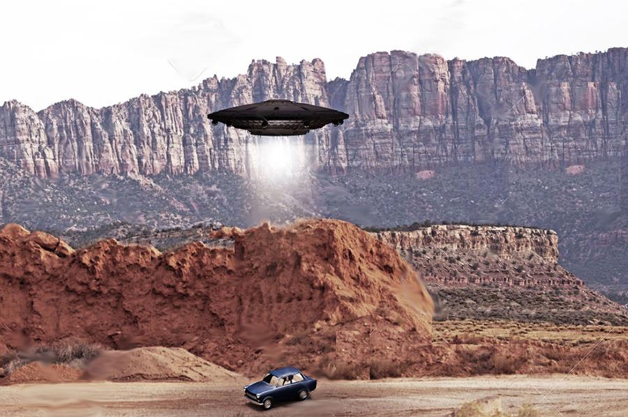 Alien Abductions - Crystalinks