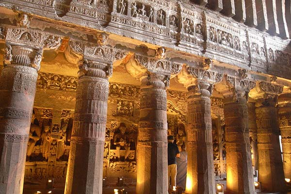 Ancient Indian Architecture - Crystalinks