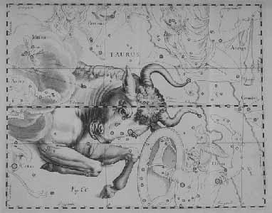 Aldebaran - Alpha Tauri