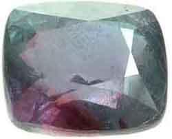 استعمالات حجر  الأكسنــــدريت Alexandrite