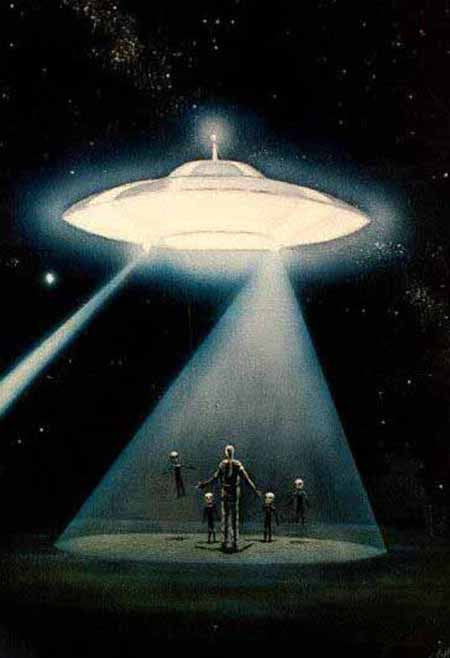Image result for ufo abductions