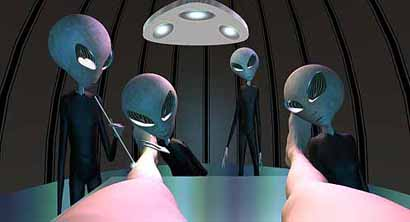 Alien Abductions Alienabduction
