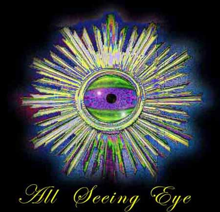 All-Seeing Eye - Crystalinks