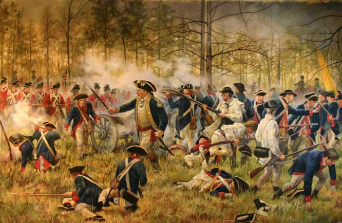 an analysis of the implications if the war have not fought in the american revolutionary era This article presents several notable political cartoons that will provide interesting commentary on the american revolutionary war as well as insight on the analysis of political cartoons in conclusion, all the effects of american revolutionary era political cartoons still stand to.