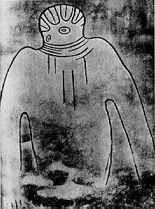 Ancient Astronauts Ancientastassili