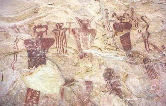 Ancient Astronauts Ancientastroutah