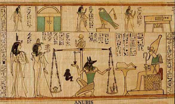 Anubis Anubis.scales