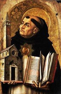 Thomas Aquinas Crystalinks