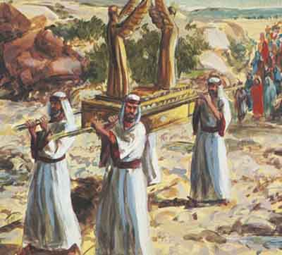 Benaiah - Children Of Israel