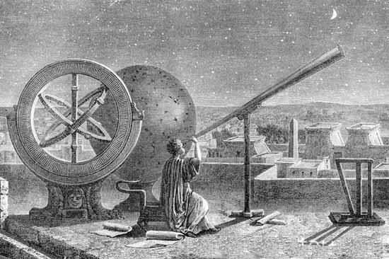 ancient astronomy tools - photo #17