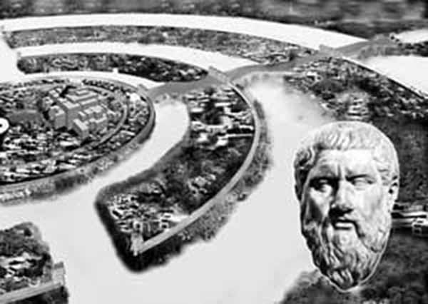 an analysis of atlantis in the stories critias and timaeus by plato Plato speaks of atlantis in the dialogues timaeus and critias in the text, socrates  ponders if a perfect society could ever exist, and critias tells the story of.