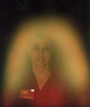 Kirlian And Aura Photography