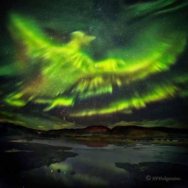 Auroras - Science, History, Mythology, Superstitions, Photos ...