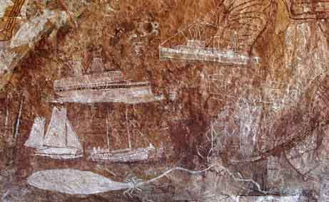 An examination of the hopi people and some of their unusual beliefs