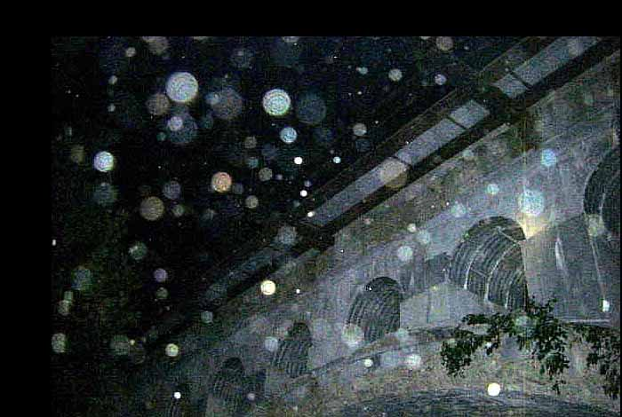 Ghosts - Crystalinks