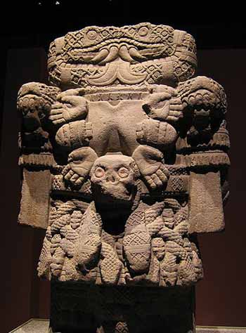 aztec empire research paper